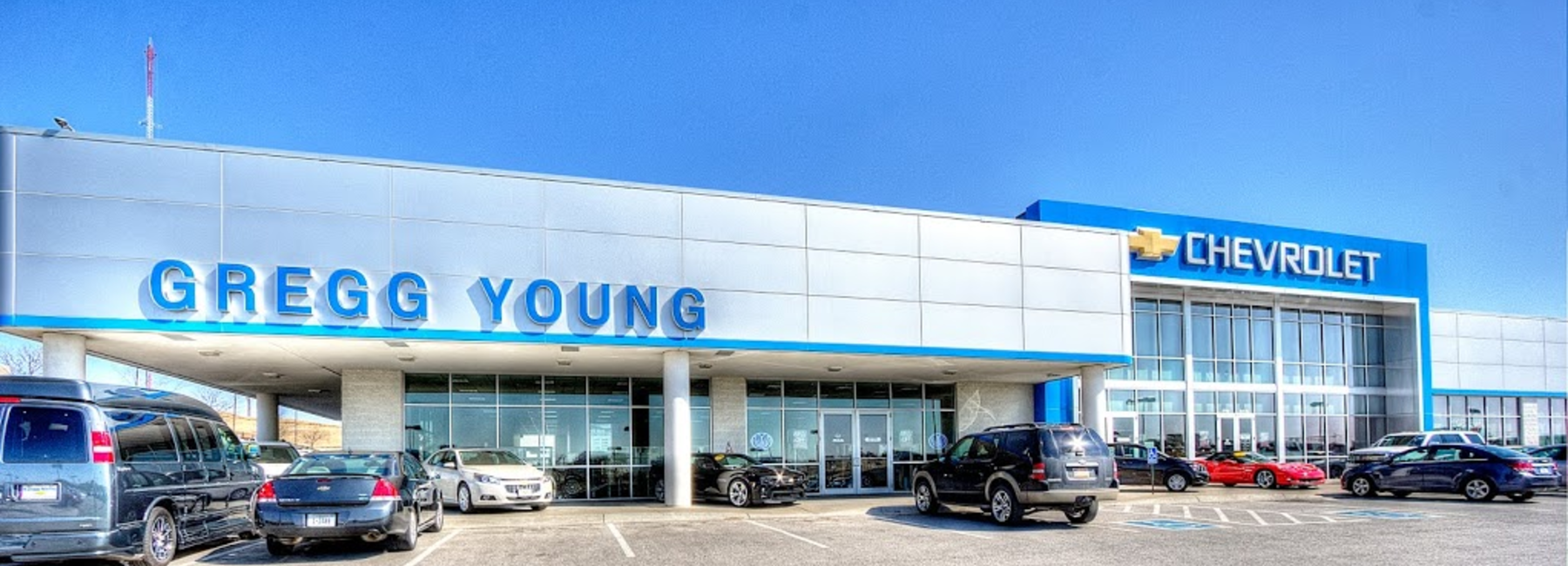 Gregg Young Dealership