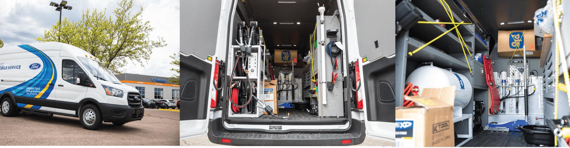 Mobile-Van-Banner