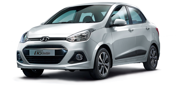 2015 Hyundai Grand i10 GL