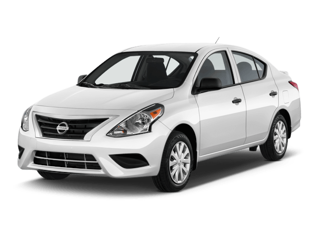 2015 Nissan Versa AT AC