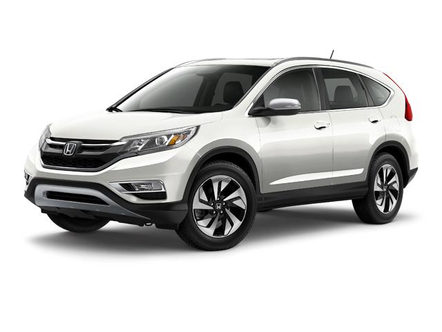 2015 Honda CRV iStyle