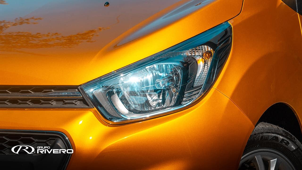 Chevrolet Beat HB 2019
