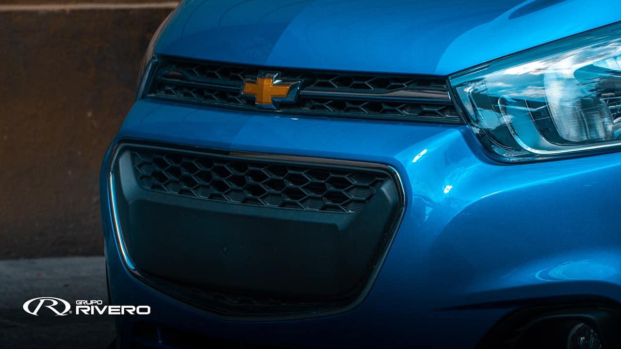 Chevrolet Beat NB 2019