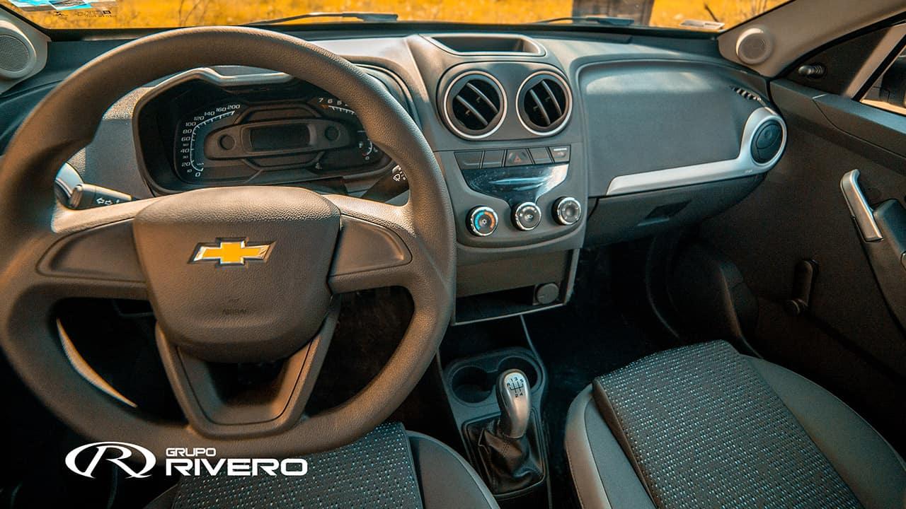 Chevrolet Tornado 2019