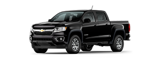 Chevrolet Colorado WT 4x2