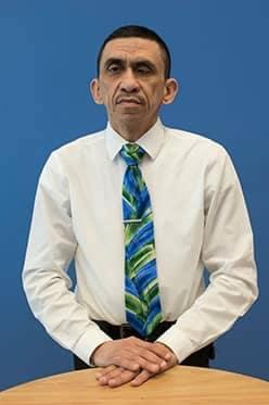 Gabriel Quezada
