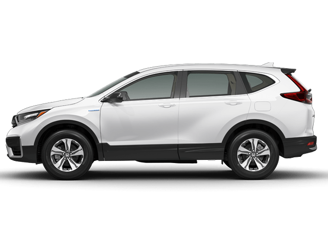 Honda CR-V Hybrid SUV Model