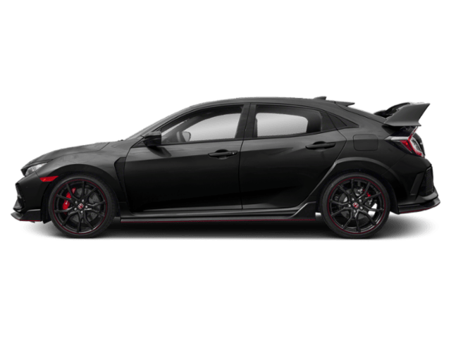 Honda Civic Type R Hatchback Model