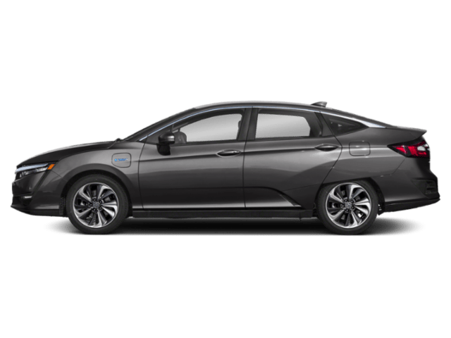 Honda Clarity Plug-In Hybrid Model