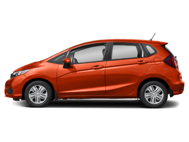 Honda Fit Hatchback Model
