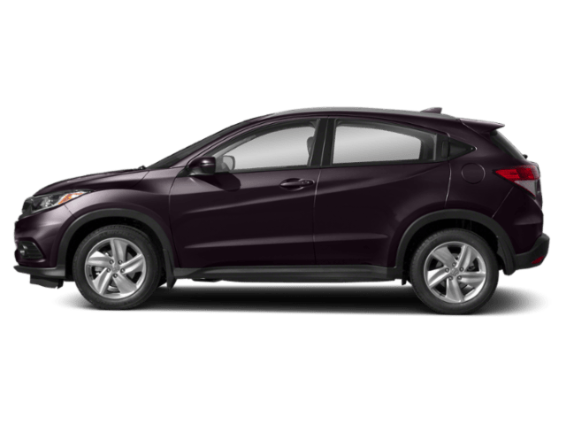 Honda HR-V SUV Model