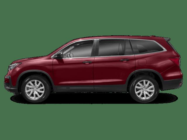 Honda Pilot SUV Model