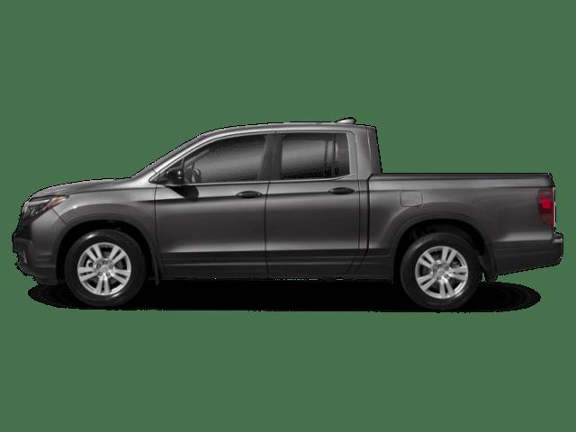 Honda Ridgeline Truck Model