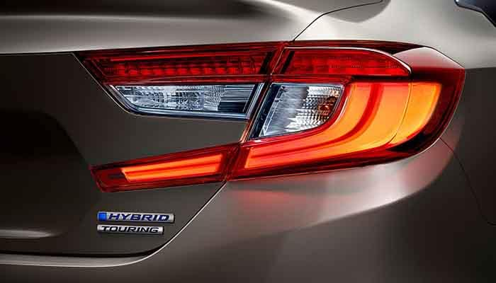 2018 Honda Accord Hybrid LED Taillight