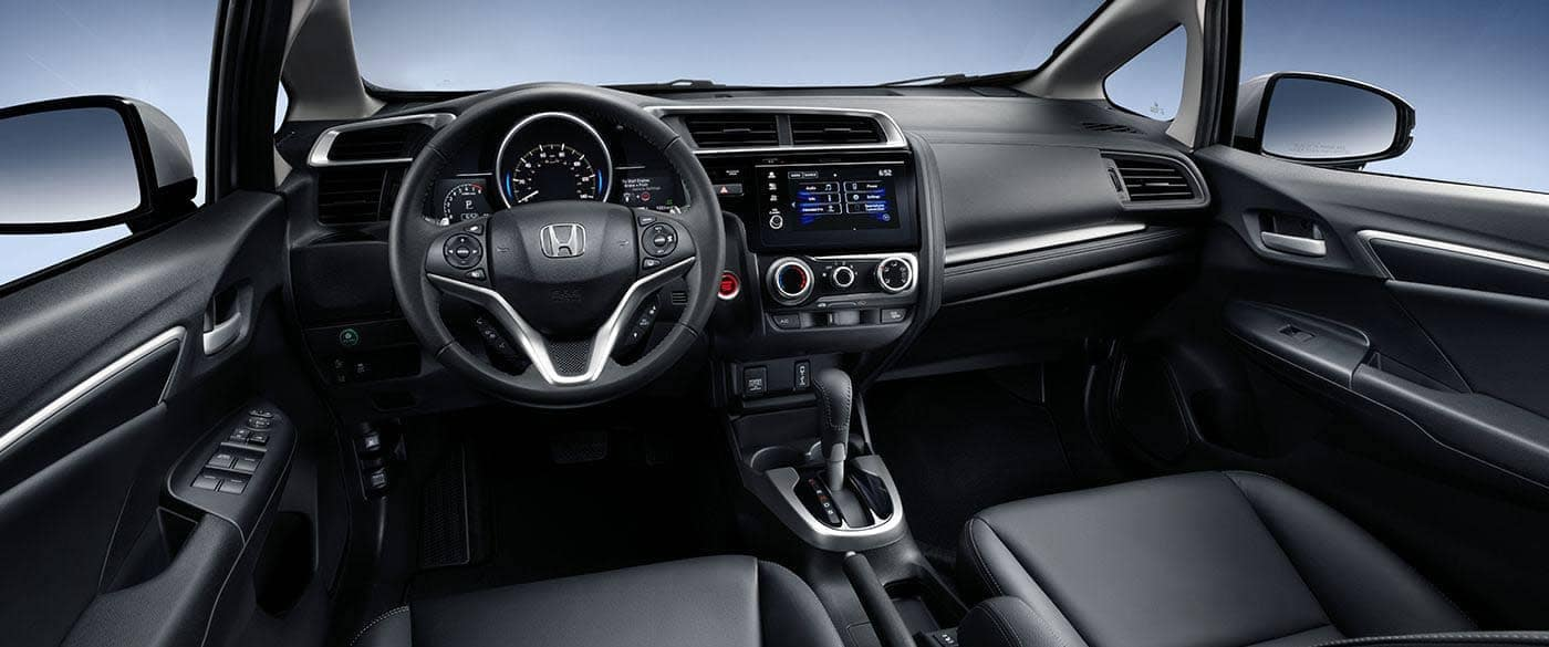 2019 Honda Fit CVT Transmission