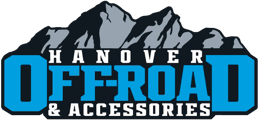 Off Road Accessories Logo