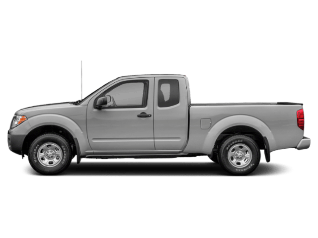 Model Image - 2019 Nissan Frontier 640-480
