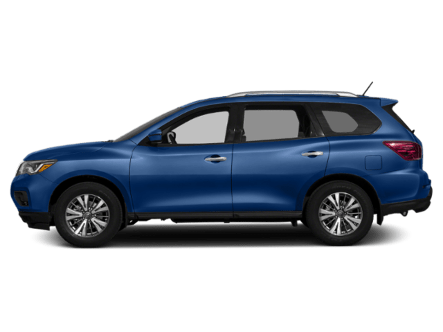 model image - 2019 Nissan Pathfinder 640-480