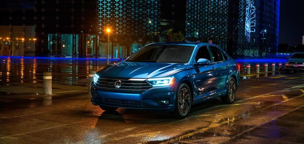 2019-Jetta-city VW Volkwagen