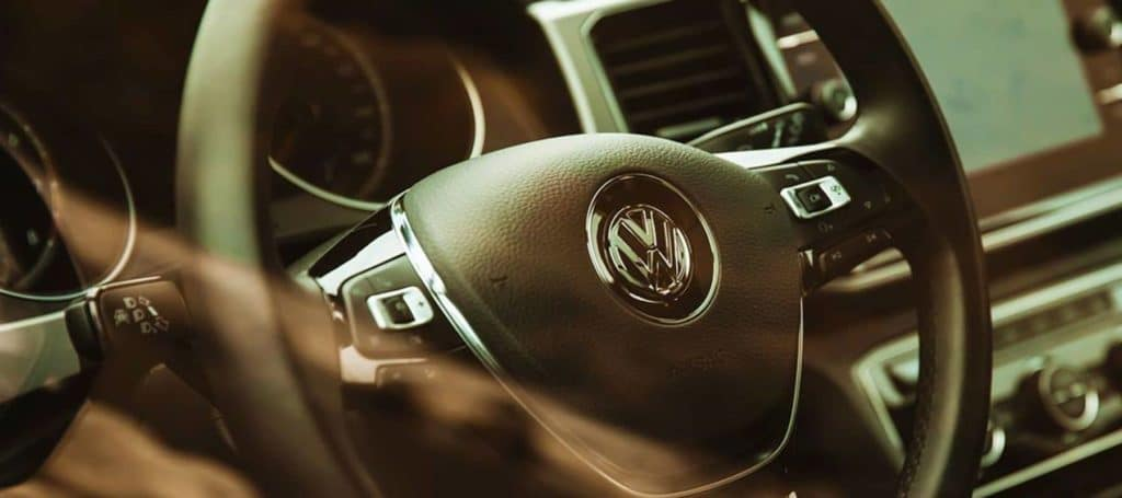 2019 VW Volkswagen 17