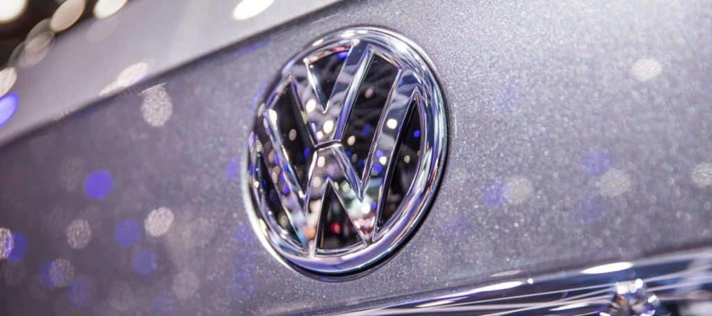 2019 VW Volkswagen 9