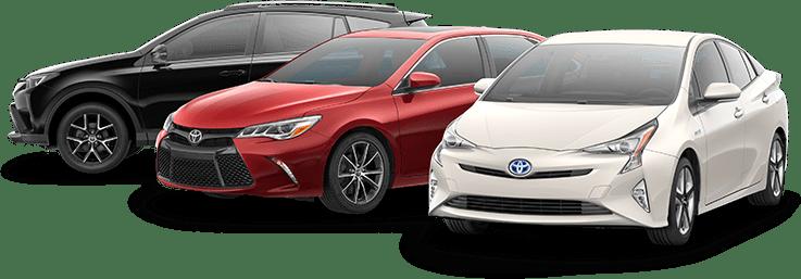 Harr Toyota Toyota Dealer In Worcester Ma