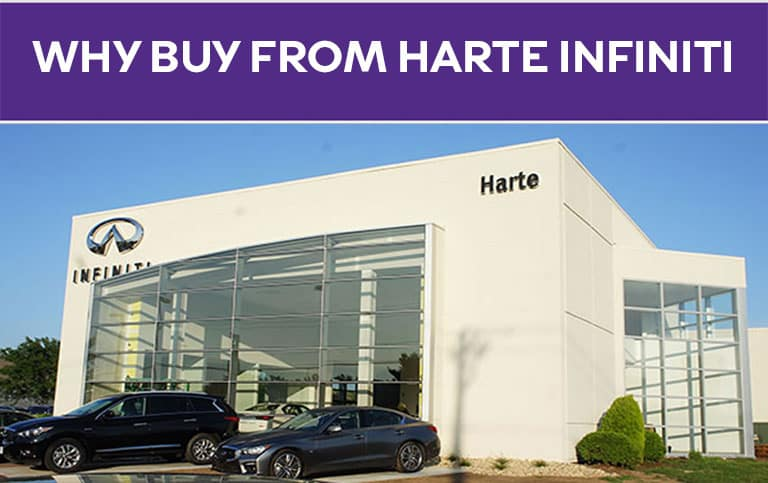 Harte Dealership