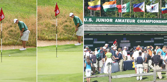USPGA JR Amateur