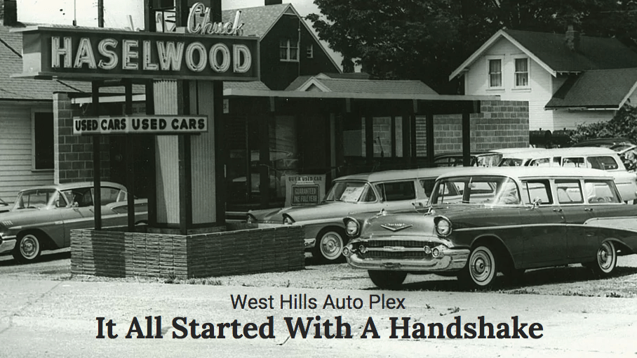 West Hills Autoplex