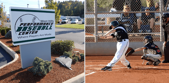 West Hills Baseball Club