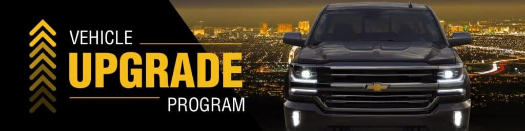 Vehicle Upgrade Program