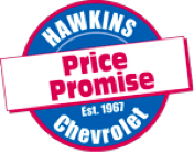 Hawkins Chevrolet Logo