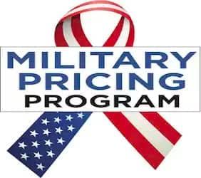 Military Pricing Program