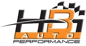 HBi Auto Performance parts logo