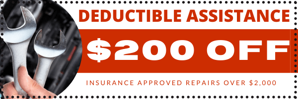 deductible coupon