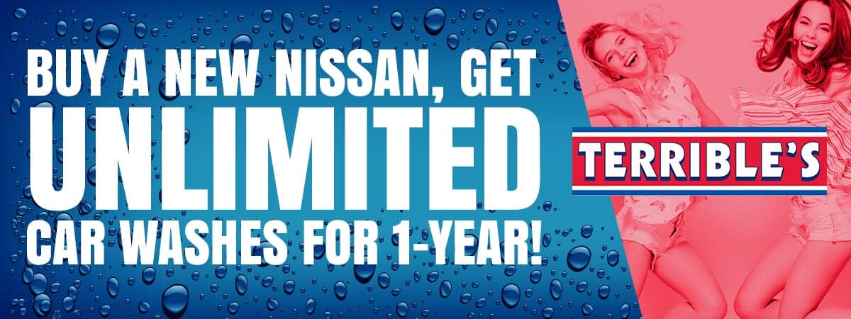 Unlimited car wash banner