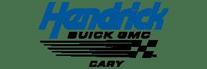 Hendrick Buick GMC Cary Logo