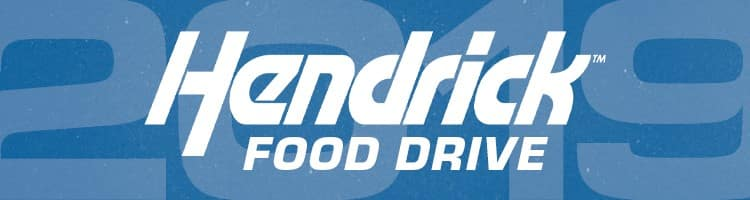 Food Drive Header