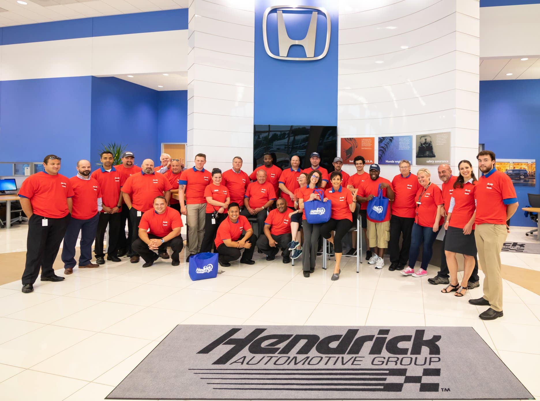 Honda of Charleston