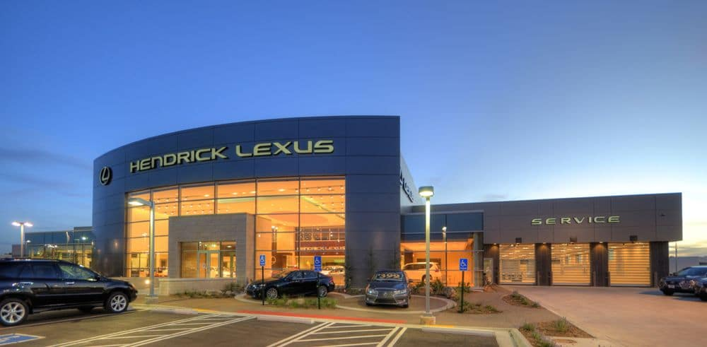 Kansas City Lexus