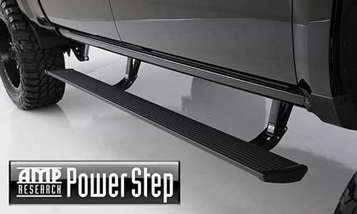 Power Step