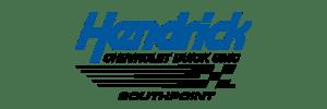 Hendrick Chevrolet Buick GMC Southpoint Logo
