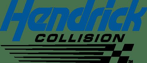Hendrick Collision logo