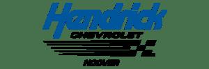 Hendrick Chevrolet Hoover Logo
