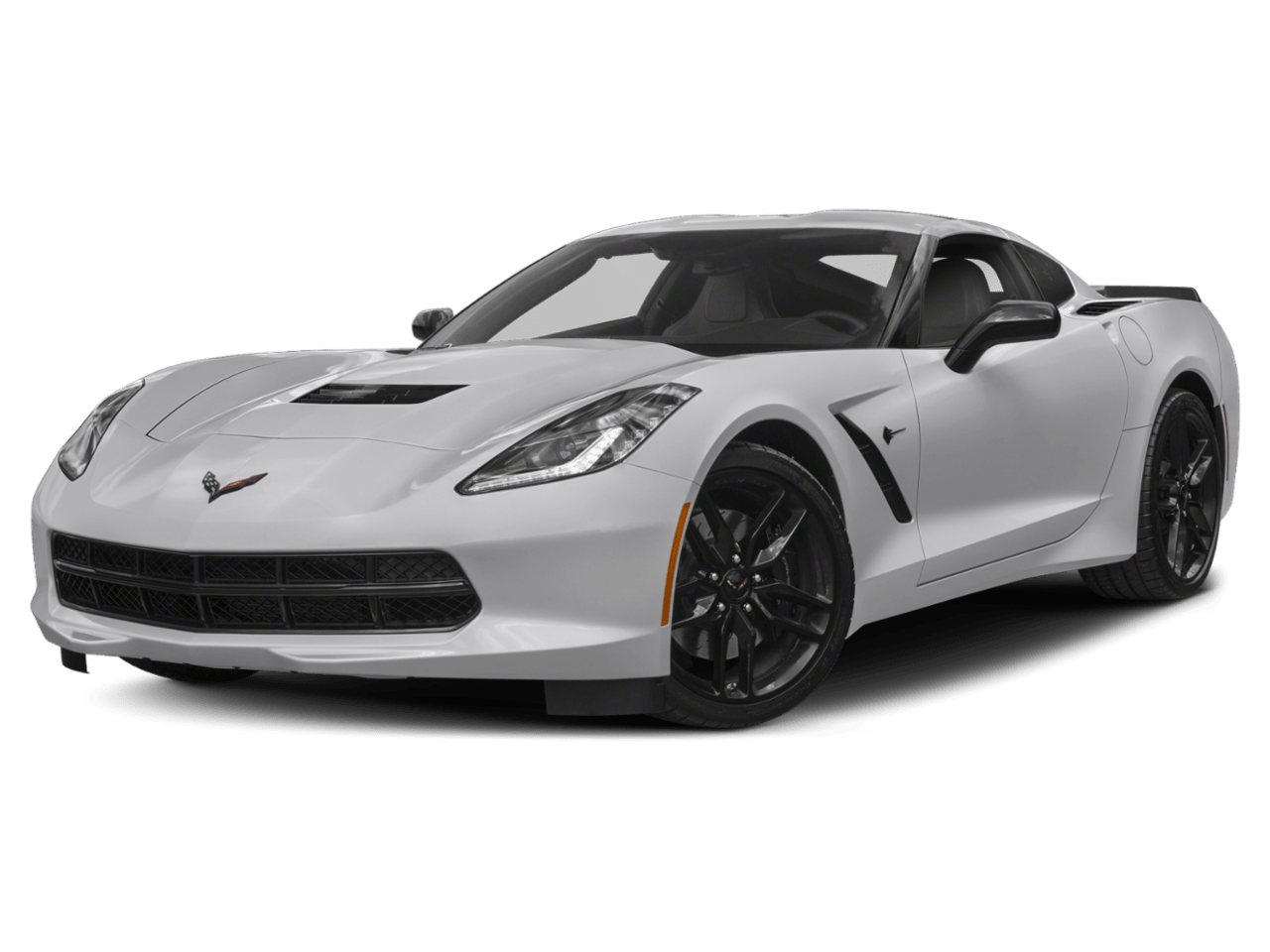 2019 Chevrolet Corvette Grand Sport 1LT W/ Z51 PACKAGE