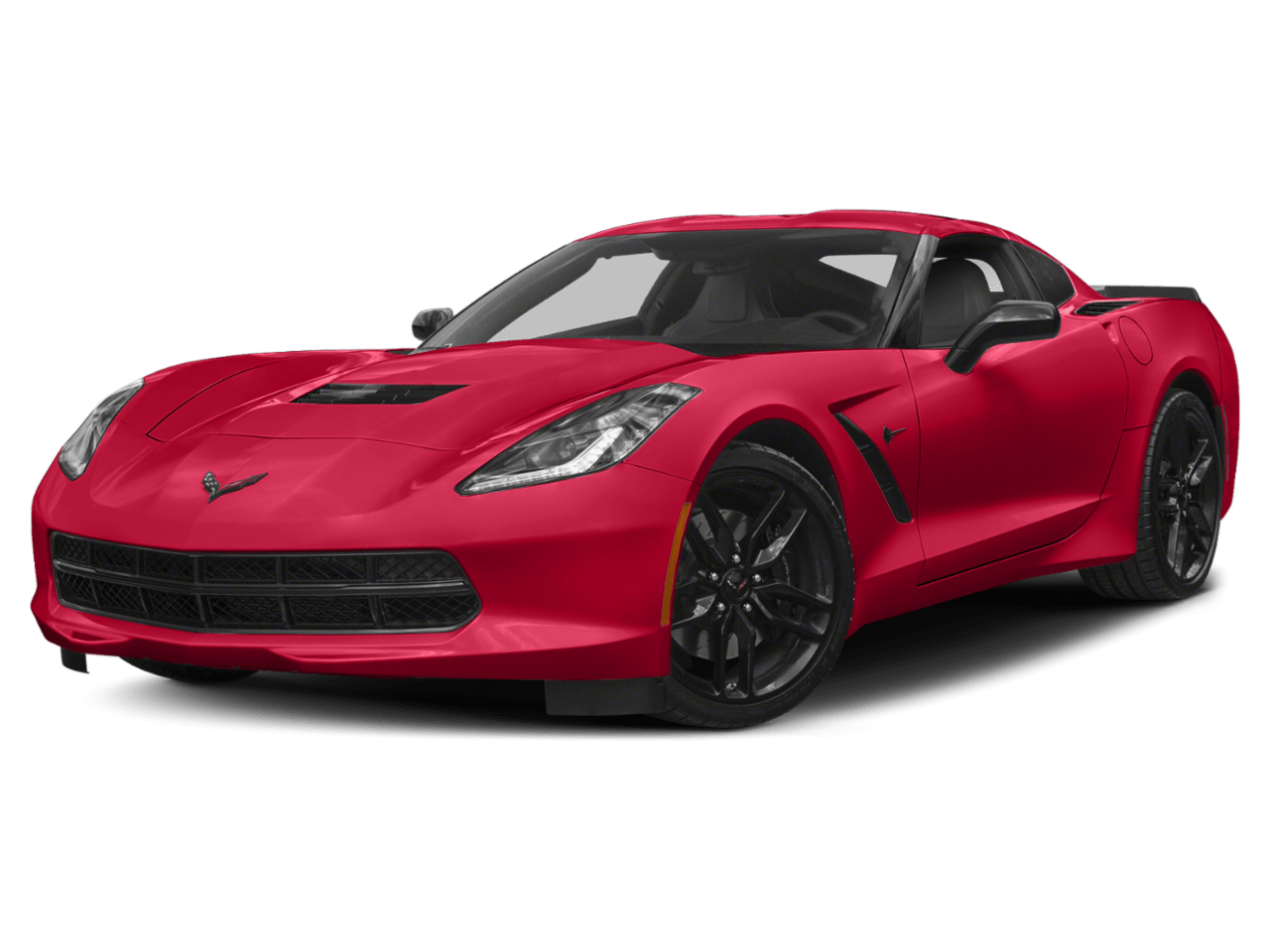 2019 Chevrolet Corvette Grand Sport 2LT W/ Z51 PACKAGE