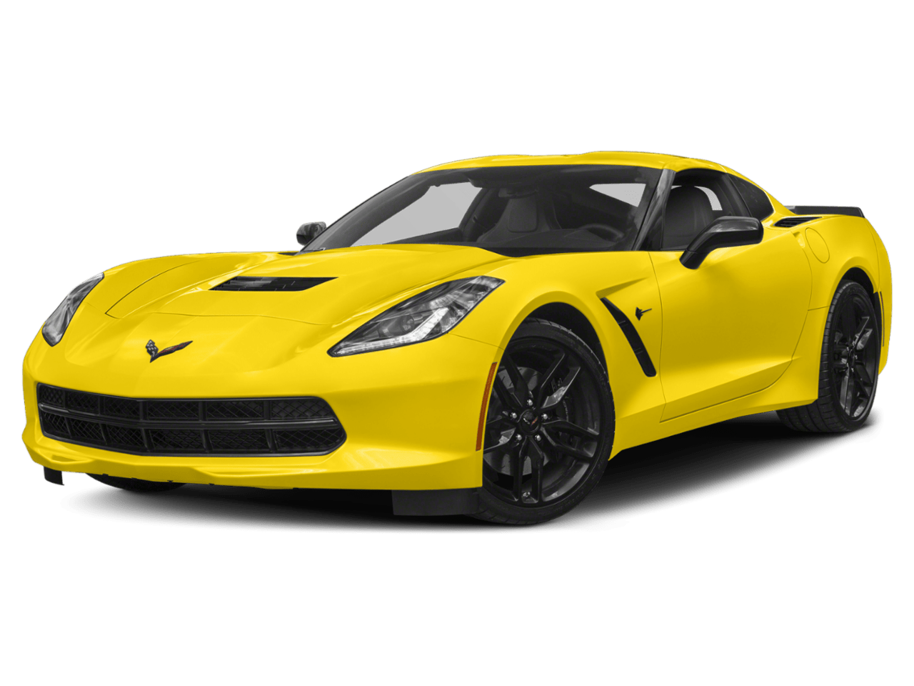 2019 Chevrolet Corvette Grand Sport 3LT W/ Z51 PACKAGE