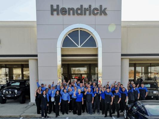 Hendrick_CJ_Dealership_Staff