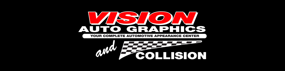Vision Auto Graphics