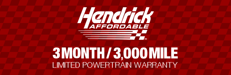 Hendrick Affordable
